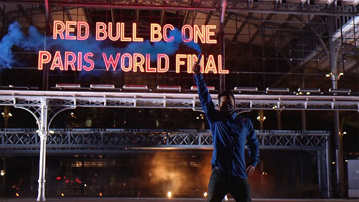 Red Bull: BC One 2014