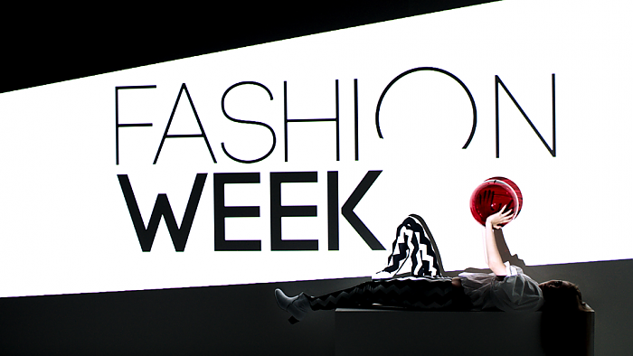 VOX: Fashion Week