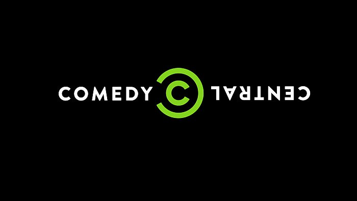 Comedy Central North: Brand Refresh Design