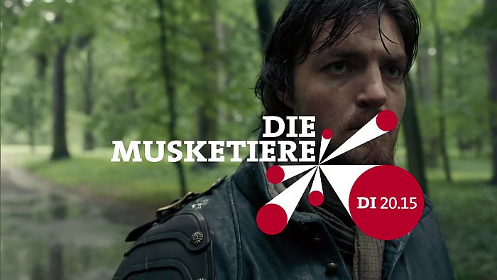 WDR: Musketiere