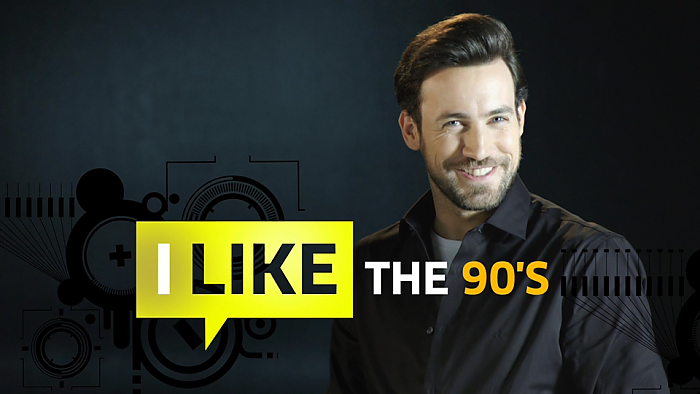 RTL CREATION: RTL - I like the 90s