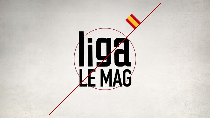 Dream on: Canal+ Afrique - Liga Le Mag