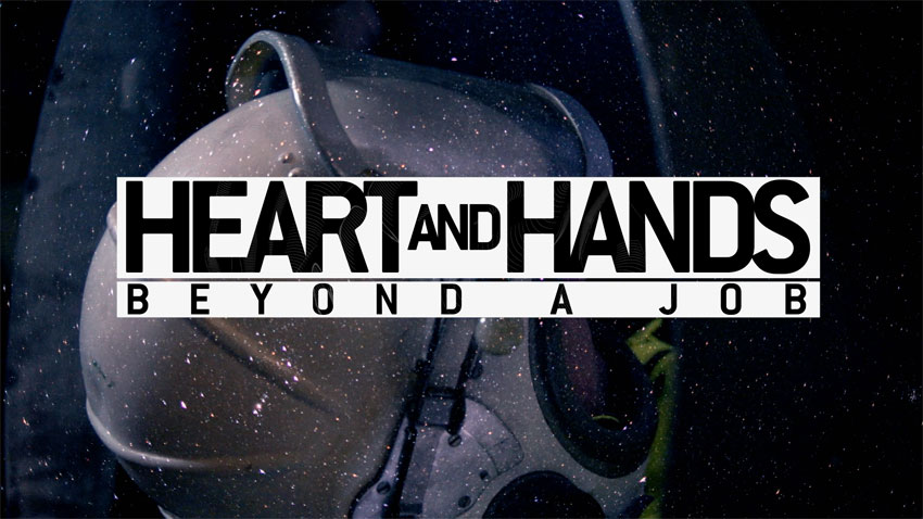 Red Bull TV: Heart and Hands