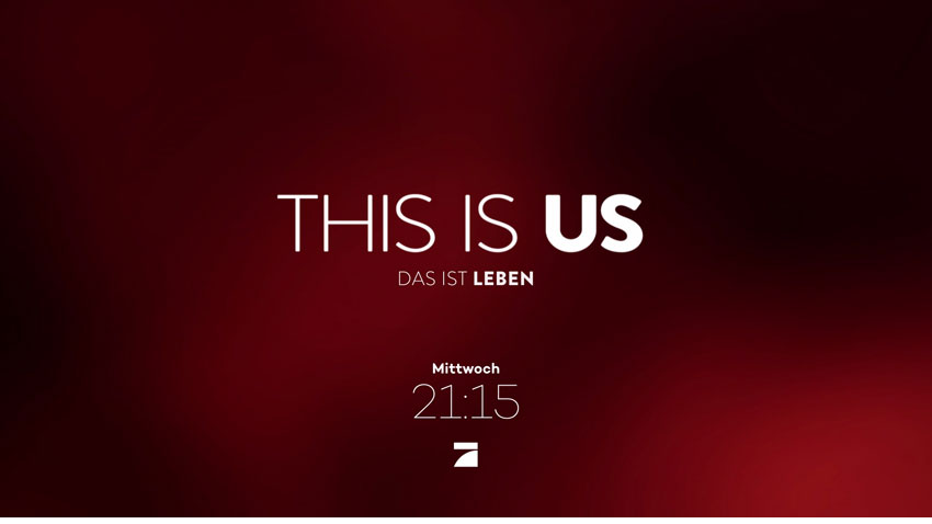 ProSieben: This Is Us