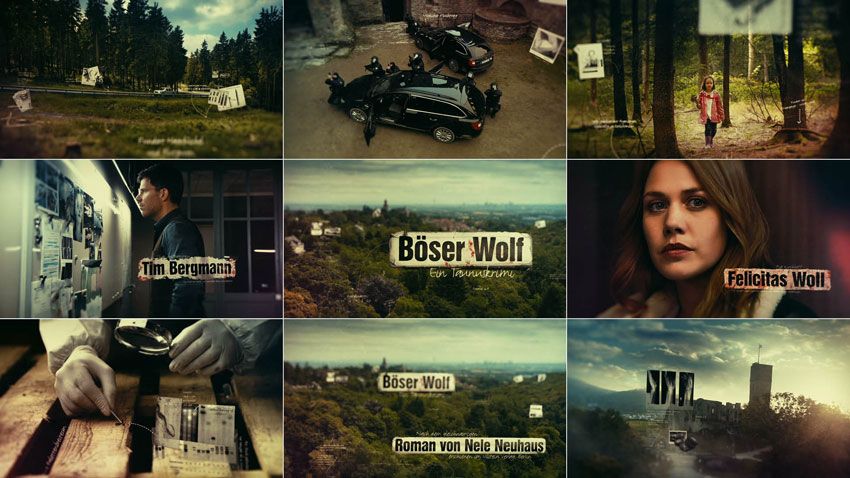 Screenworks: ZDF – Böser Wolf