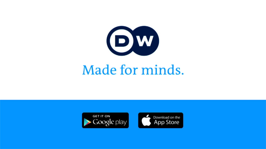 DW: Breaking World News App