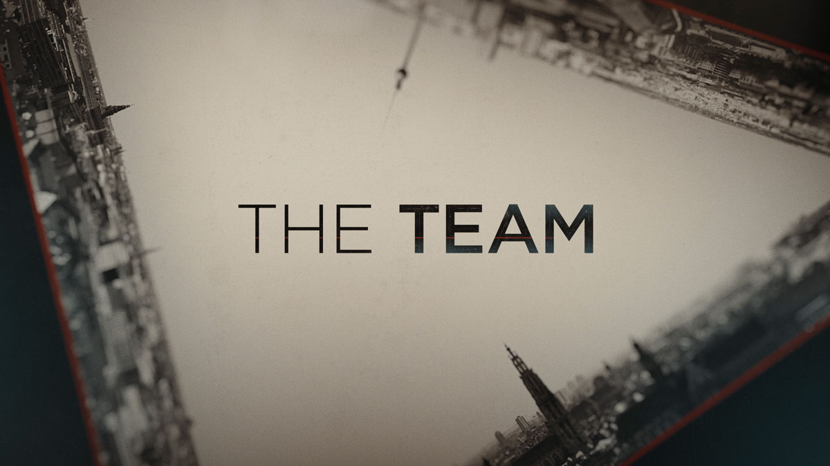 Screenworks: ZDF – The Team