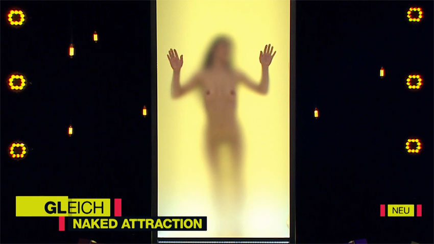 RTL2: Naked Attraction