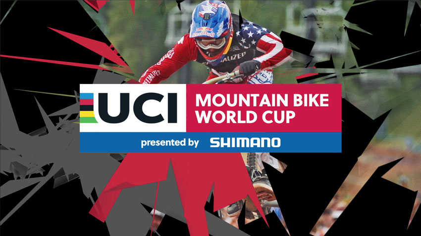 BDA Creative: UCI Mountainbike World Championship