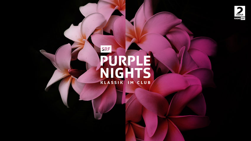 SRF: Purple Nights – Klassik im Club