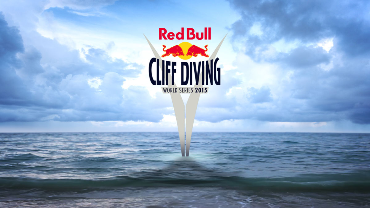 BDA Creative: Red Bull TV – Cliff Diving