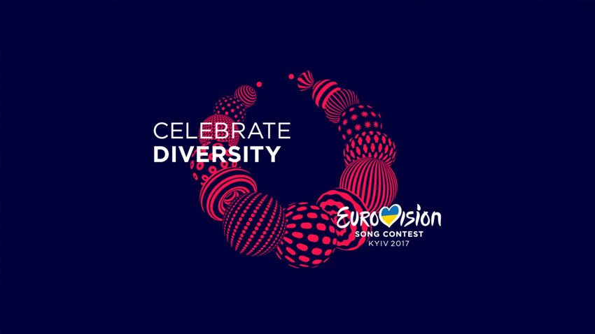 Eurovision Song Contest: Kiev 2017