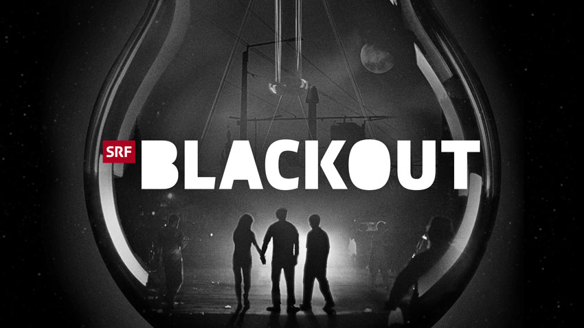 SRF: Blackout - Thementag