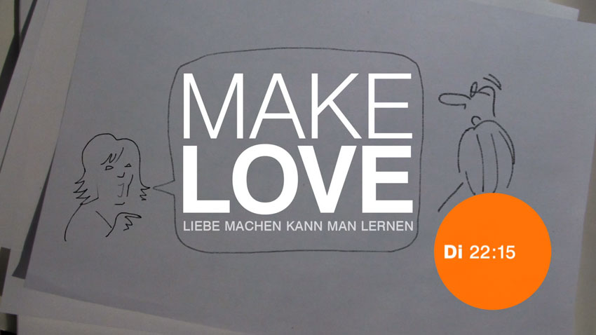 ZDF: Make Love